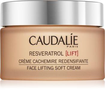 Caudalie Resveratrol [Lift] lahka lifting krema za suho kožo